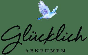 Logo Glücklich abnehmen